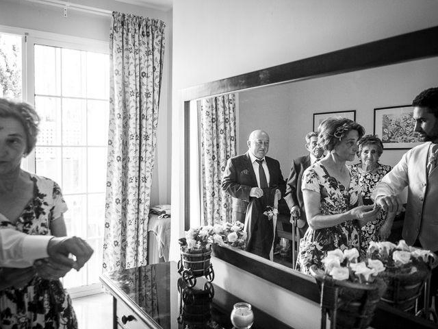 La boda de Dani y Inma en Lepe, Huelva 22