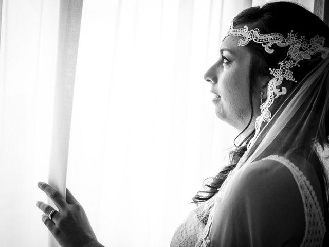 La boda de Dani y Inma en Lepe, Huelva 29