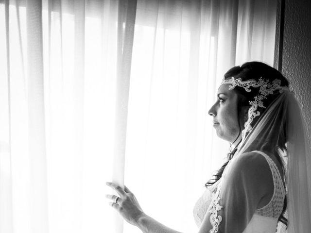 La boda de Dani y Inma en Lepe, Huelva 30