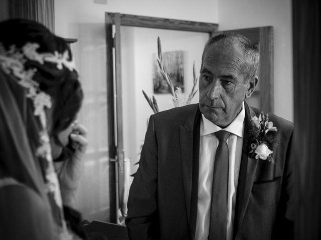 La boda de Dani y Inma en Lepe, Huelva 31