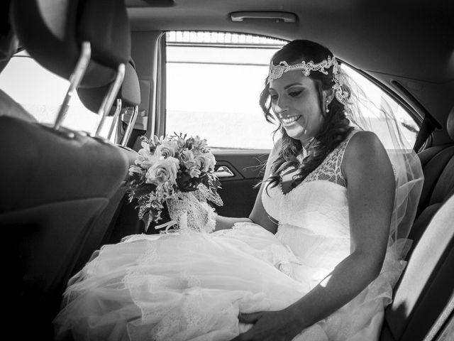 La boda de Dani y Inma en Lepe, Huelva 34