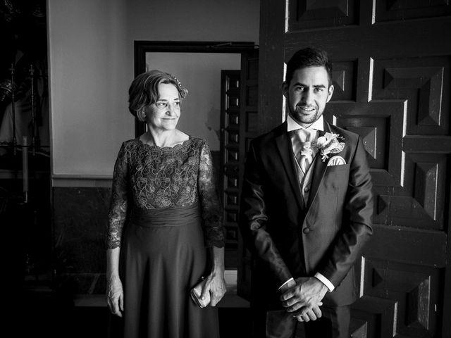 La boda de Dani y Inma en Lepe, Huelva 35