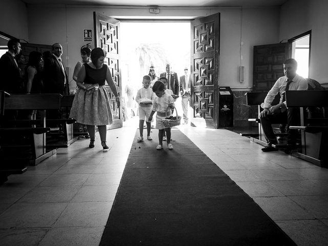 La boda de Dani y Inma en Lepe, Huelva 38