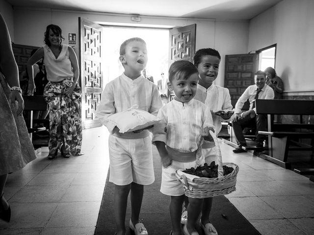 La boda de Dani y Inma en Lepe, Huelva 39