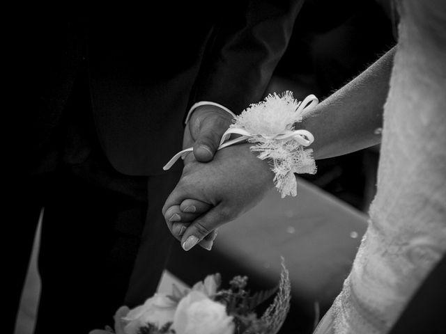 La boda de Dani y Inma en Lepe, Huelva 43