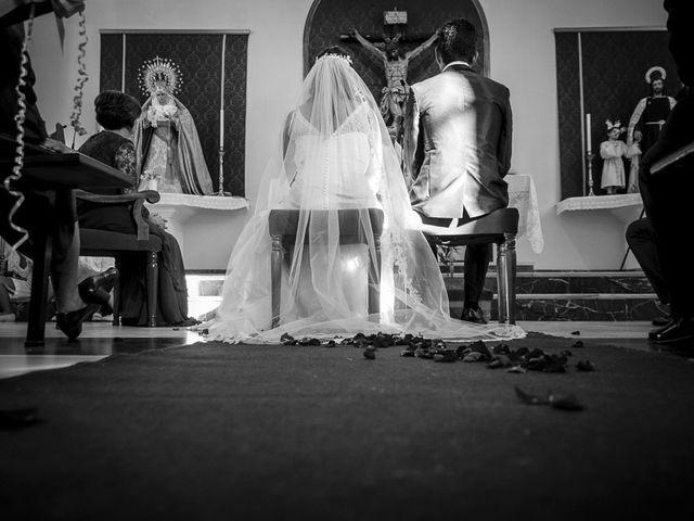 La boda de Dani y Inma en Lepe, Huelva 45