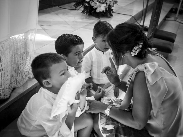 La boda de Dani y Inma en Lepe, Huelva 47
