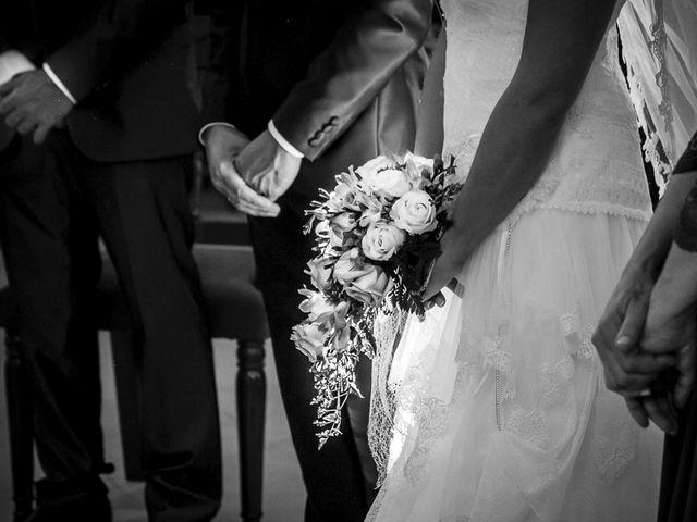 La boda de Dani y Inma en Lepe, Huelva 50