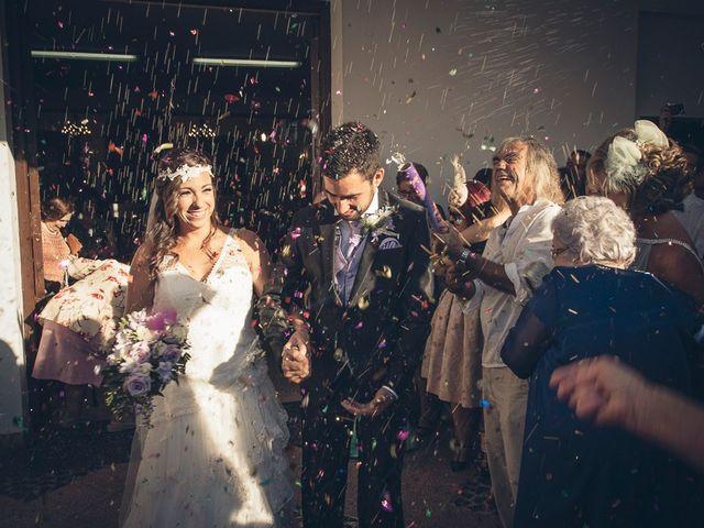La boda de Dani y Inma en Lepe, Huelva 51