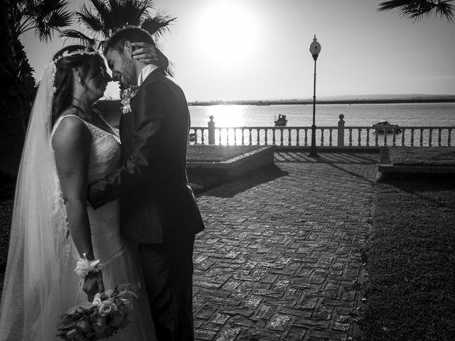 La boda de Dani y Inma en Lepe, Huelva 53