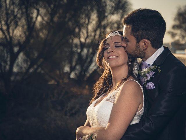La boda de Dani y Inma en Lepe, Huelva 56