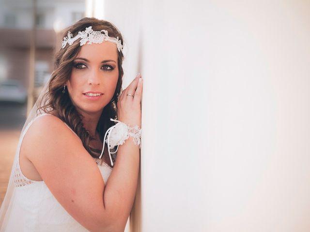 La boda de Dani y Inma en Lepe, Huelva 57