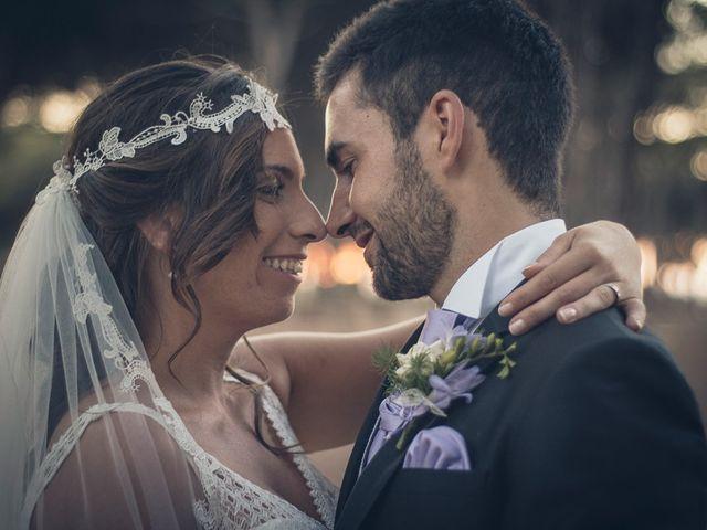 La boda de Dani y Inma en Lepe, Huelva 58