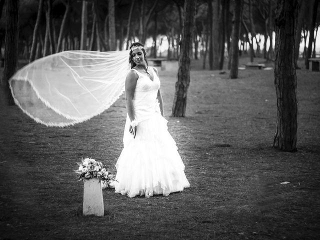 La boda de Dani y Inma en Lepe, Huelva 59
