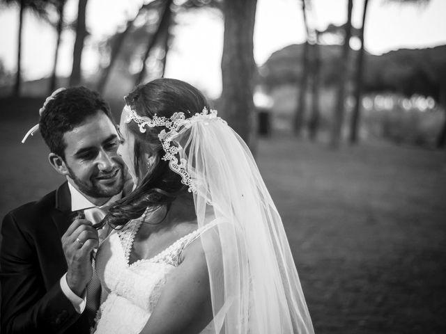 La boda de Dani y Inma en Lepe, Huelva 60