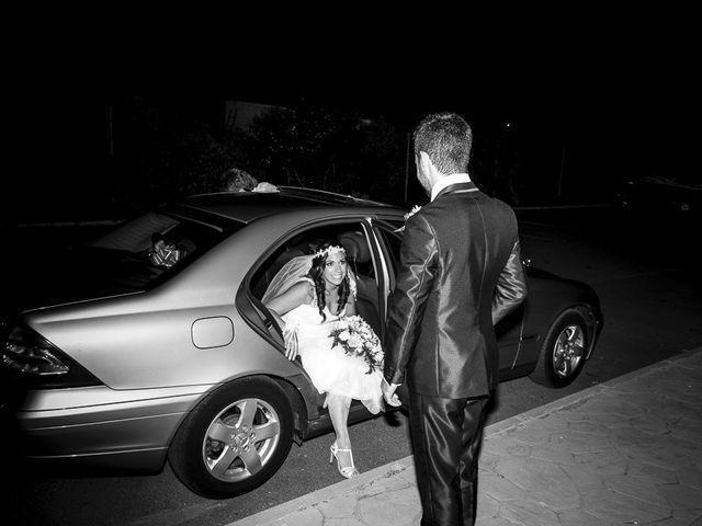 La boda de Dani y Inma en Lepe, Huelva 61