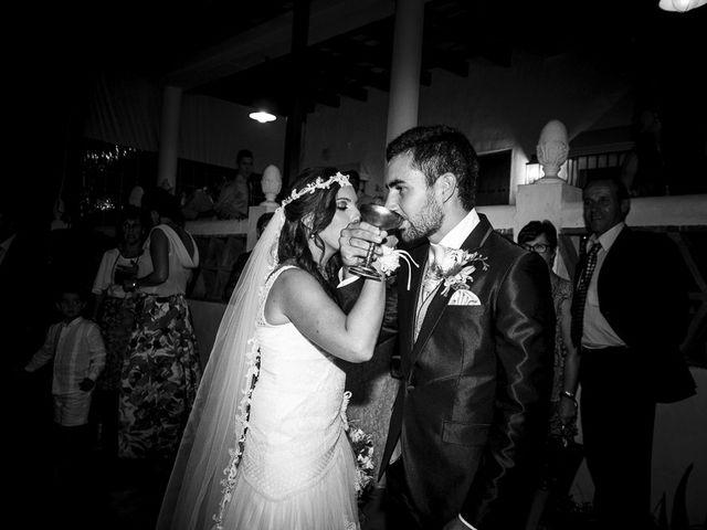 La boda de Dani y Inma en Lepe, Huelva 62