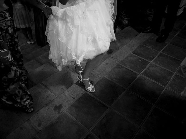 La boda de Dani y Inma en Lepe, Huelva 63