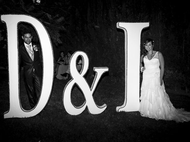 La boda de Dani y Inma en Lepe, Huelva 64