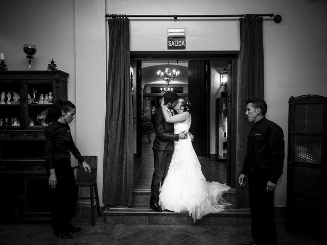La boda de Dani y Inma en Lepe, Huelva 65