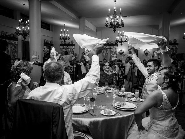La boda de Dani y Inma en Lepe, Huelva 67