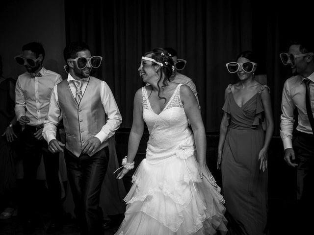 La boda de Dani y Inma en Lepe, Huelva 68