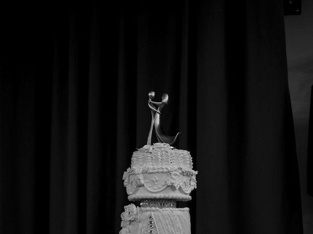 La boda de Dani y Inma en Lepe, Huelva 72