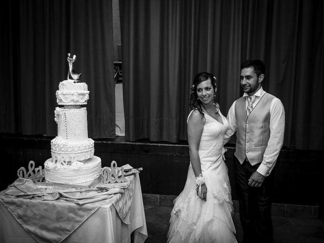 La boda de Dani y Inma en Lepe, Huelva 73