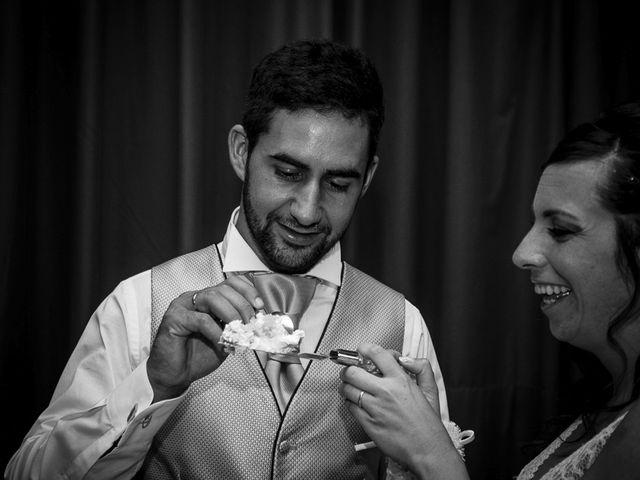 La boda de Dani y Inma en Lepe, Huelva 75