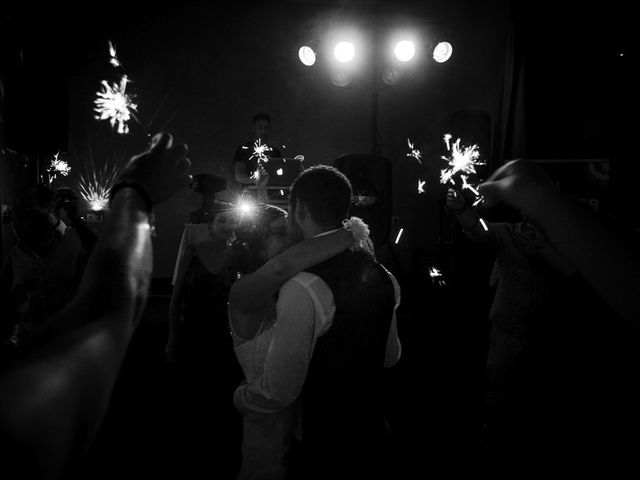 La boda de Dani y Inma en Lepe, Huelva 77