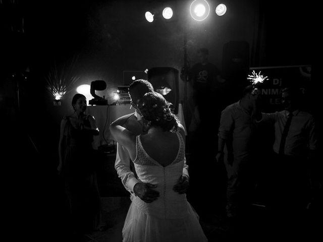 La boda de Dani y Inma en Lepe, Huelva 78