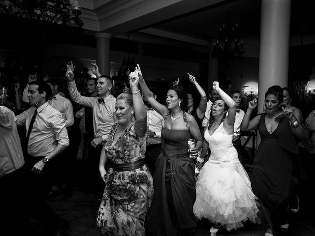 La boda de Dani y Inma en Lepe, Huelva 82