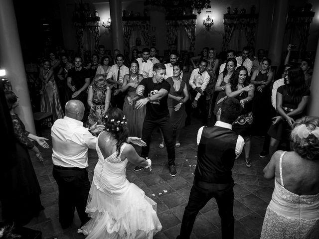 La boda de Dani y Inma en Lepe, Huelva 83