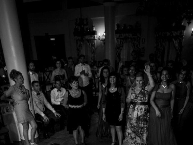 La boda de Dani y Inma en Lepe, Huelva 84