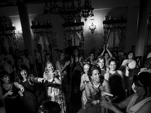La boda de Dani y Inma en Lepe, Huelva 86