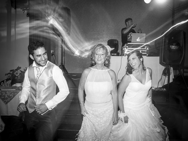 La boda de Dani y Inma en Lepe, Huelva 88
