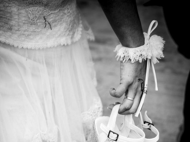 La boda de Dani y Inma en Lepe, Huelva 103