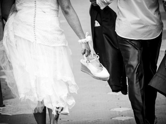 La boda de Dani y Inma en Lepe, Huelva 104