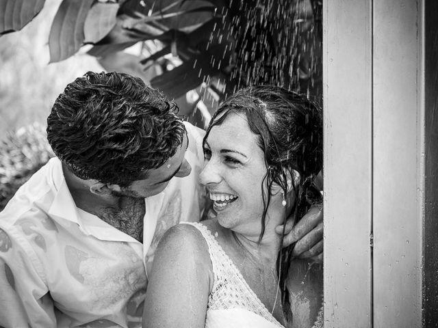 La boda de Dani y Inma en Lepe, Huelva 105