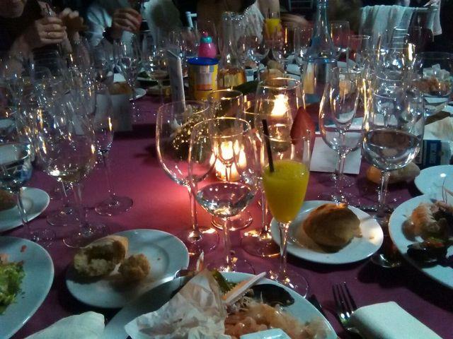 La boda de Chema y Saray  en Numancia De La Sagra, Toledo 5