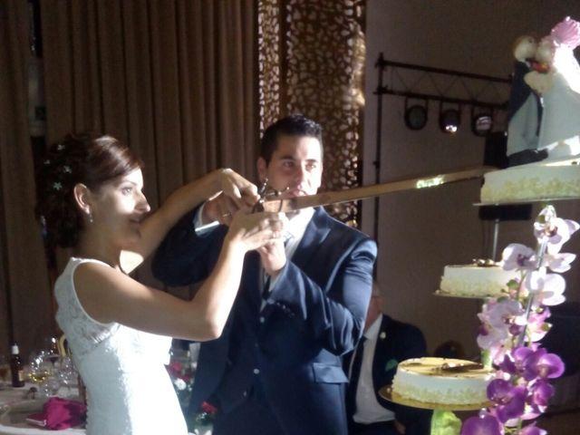 La boda de David y Beatriz en Albacete, Albacete 1