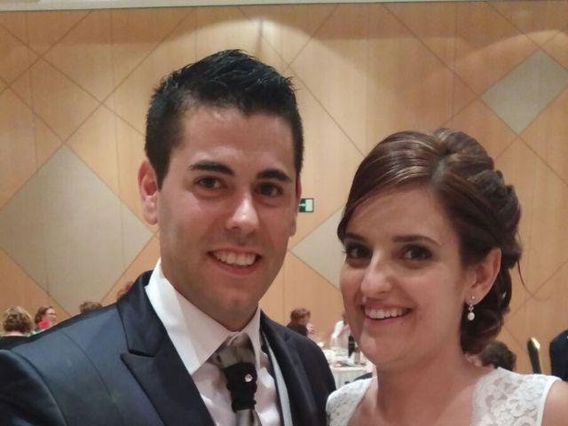 La boda de David y Beatriz en Albacete, Albacete 2