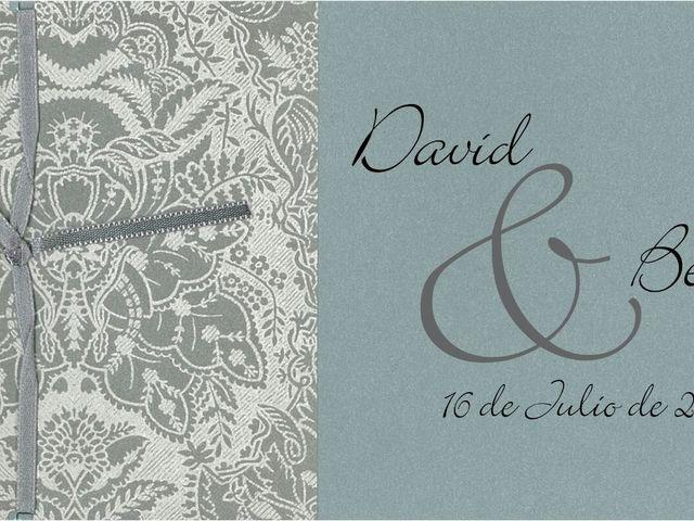 La boda de David y Beatriz en Albacete, Albacete 5