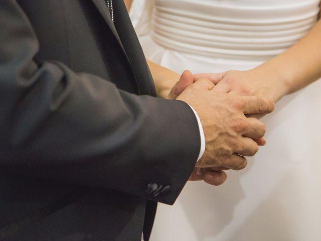 La boda de Victor y Ángela en Talarrubias, Badajoz 15