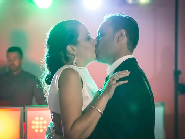 La boda de Victor y Ángela en Talarrubias, Badajoz 28