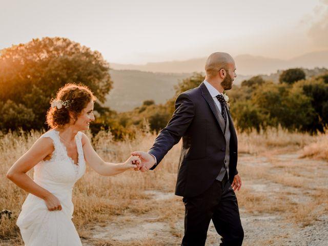 La boda de Marisa y Jordi