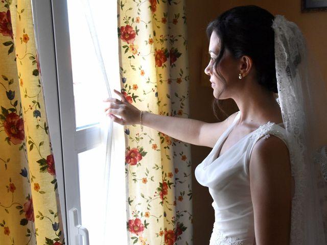 La boda de David y Elizabeth en Logrosan, Cáceres 2