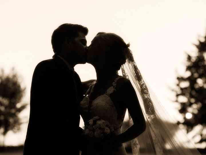 La boda de Belen y Fran
