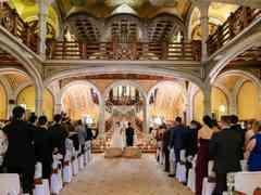 La boda de Eva y Javier 51