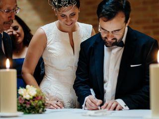 La boda de Malu y Delmon
